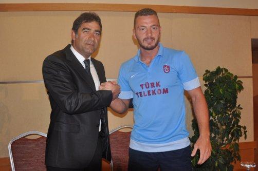 Trabzon'dan şok eden haber