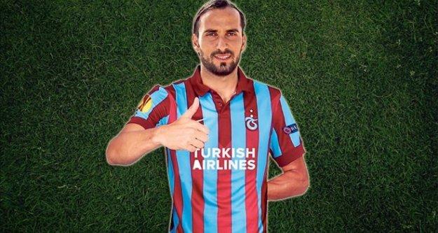 Trabzon'lu Erkan Zengin!