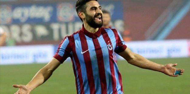 Trabzonspor 3-2 Kardemir Karabükspor