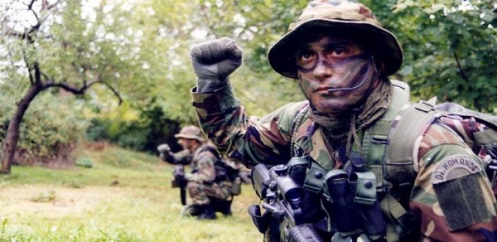 TSK, NATO'da ikinci sırada!