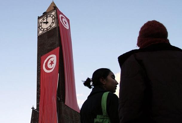 Tunus'ta ''teknokrat hükümeti''  tartışmaları