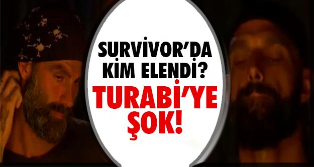 Turabi'ye 'pislik' deyince...