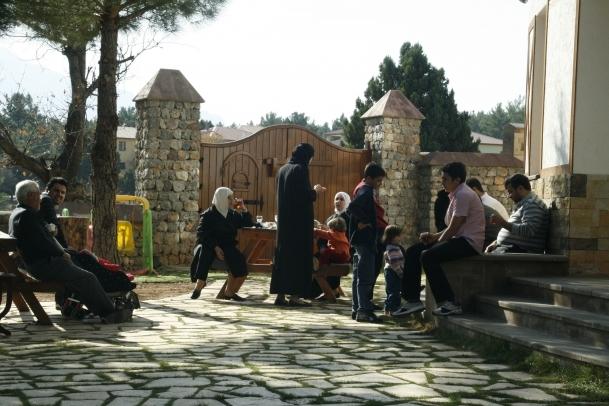 Turistlere Arapça site
