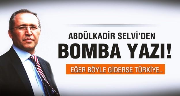 Türk askeri Suriye'ye girebilir! Bomba iddia