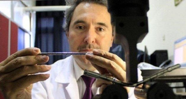Türk bilim adamlarından muhteşem buluş!