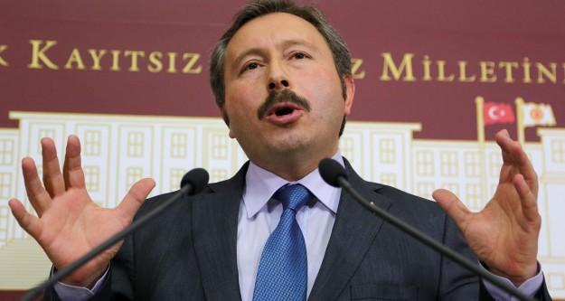 AK Parti'de İdris Bal'a ihraç istemi