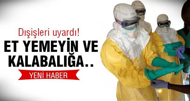 Türk Dışişleri Bakanlığı'ndan flaş uyarı!