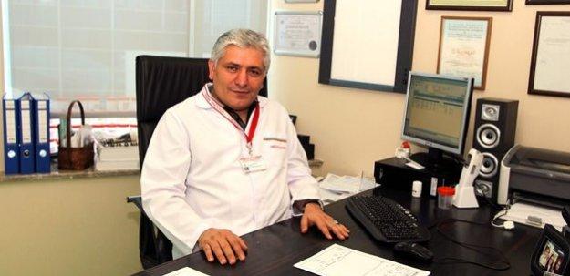 Türk doktor bir ilki başardı!