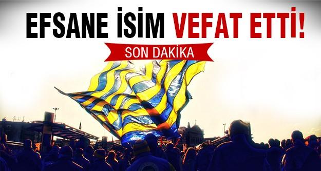 Türk futbolunun acı günü...