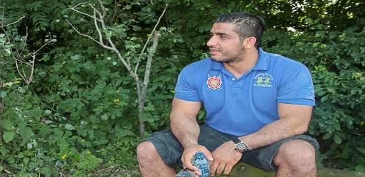 Türk kick bokscu Hollanda'da öldürüldü