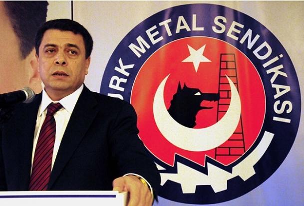 Türk Metal Sendikası'ndan grev kararı