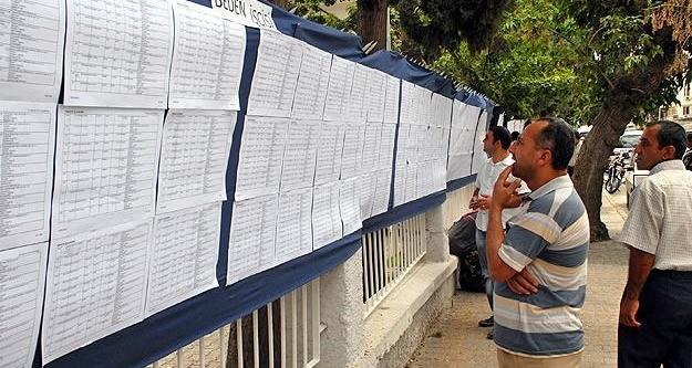 Türkiye'de işsizlik oranı yüzde 9,8 oldu