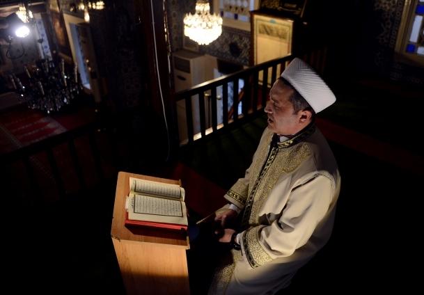 Türkiye 2.'si imam Fas'ta dünya birincisi oldu