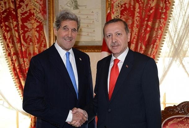 Türkiye, ABD için hayati bir partner