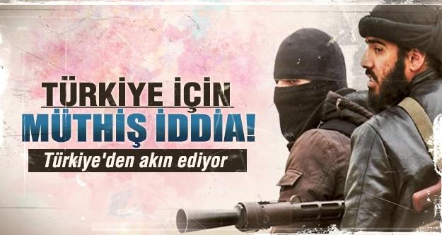 Türkiye için müthiş iddia!