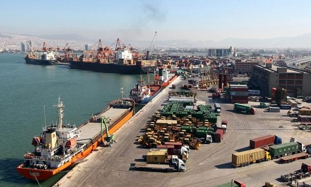 Türkiye ihracatta Amerika'yı keşfetti