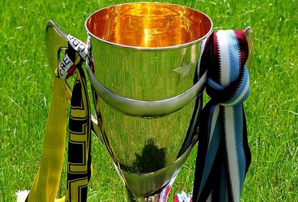 Türkiye Kupası heyecanı yarın