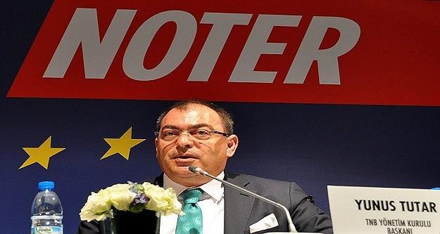 Türkiye Noterler Birliği'nden açıklama
