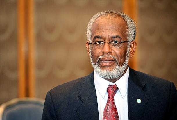 Türkiye Sudan için devrede