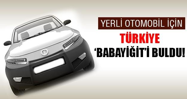 Türkiye 'yerli otomobil' üreticisini buldu!