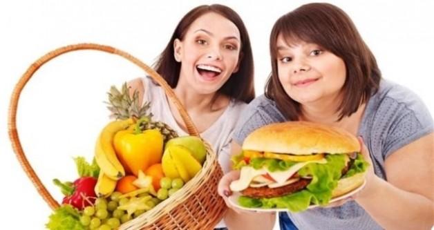 Türkiye'de obezite oranları açıklandı