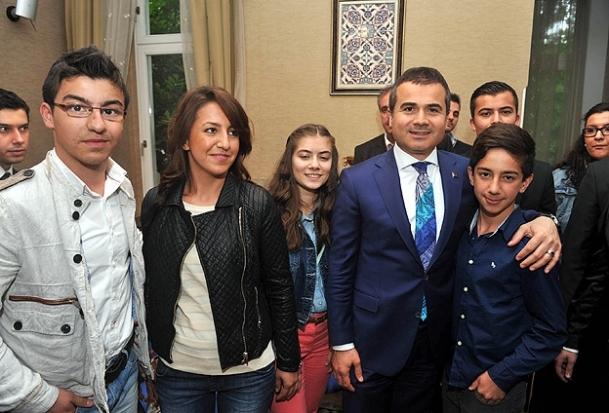 Türkiye'de spor olaylarında torpilyok