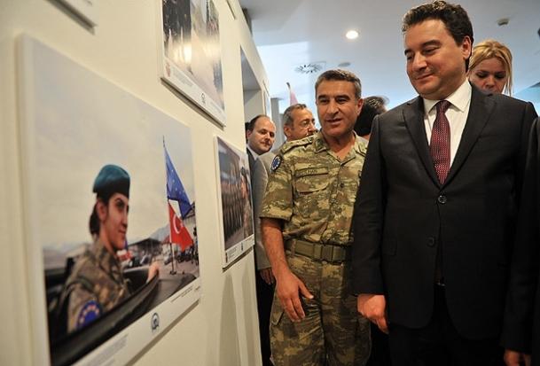 Türkiye'nin Bosna'daki 20 yıllık gururu