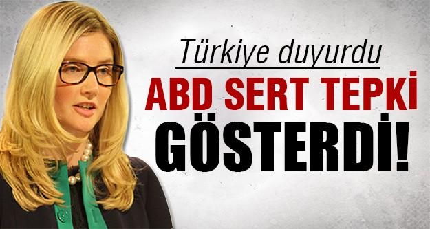 Türkiye'ye iki uyarı!