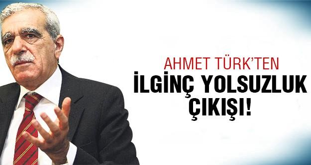Türk'ten şok çıkış: İntihar ederim!