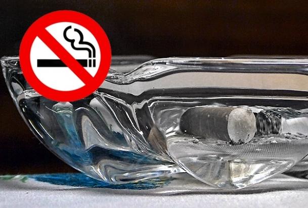Tütün ürünlerinin reklamı önlenecek