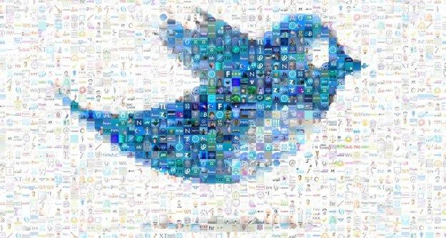 Twitter'dan müdahale!