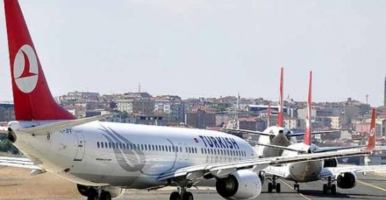 Uçuş izinleri elektronik ortamda