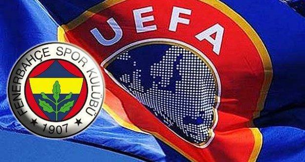 UEFA: Avrupa kupalarına katılabilir