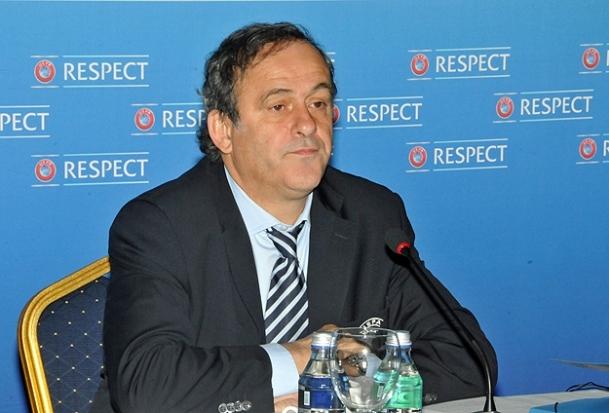 UEFA İcra Komitesi toplandı