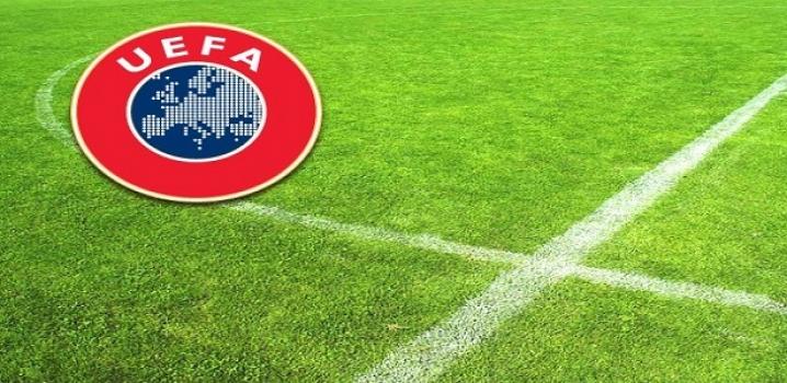 UEFA'da gündem EURO 2020