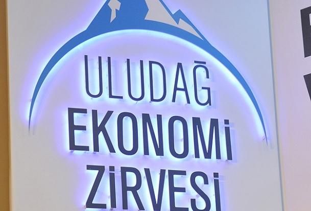 Uludağ Ekonomi Zirvesi, 29-30Mart'ta yapılacak