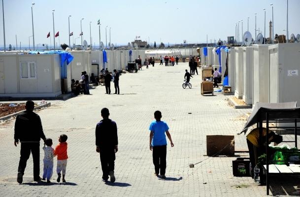UNESCO'nun ''Suriye'' çalışması tamam
