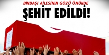 Türkiye'nin yüreği dağlandı!