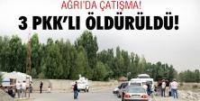 PKK'ya ağrıda darbe!
