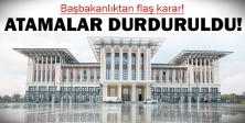 Karar Resmi Gazete'de yayımlandı..