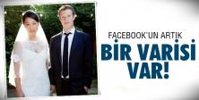 Zuckerberg o haberi böyle duyurdu!