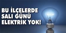 İstanbullular salı gününe dikkat!