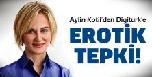 CHP'li Aylin Kotil'den cemaate Digiturk desteği!