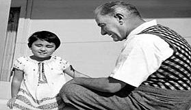Atatürk'ün bahtsız manevi kızı