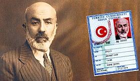 Mehmet Akif Ersoy bakın nerede doğmuş...