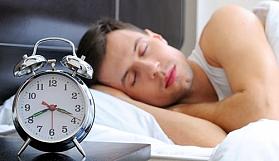 Yatarken yan uyuyun yoksa...