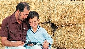 Babam ve Oğlum Bir İlki Başardı