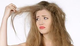 Kuru Saçlar İçin Doğal Formüller