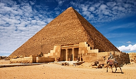 Mısır'da Müthiş Keşif...