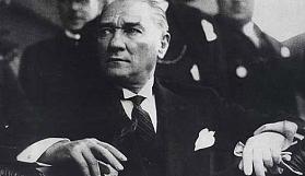 Atatürk O Sanatçıyı Evlat Edinmek İstemiş